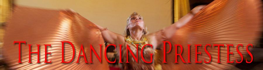 Dancing Priestess
